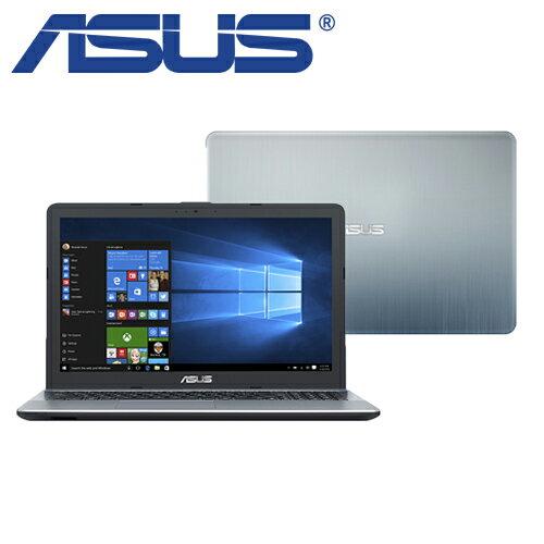 ASUS X541SC-0061CN3710 15.6吋 Pentium 四核心 N3710 4G 500G NV 810 2G獨顯 Windows 10 筆電 贈M10滑鼠