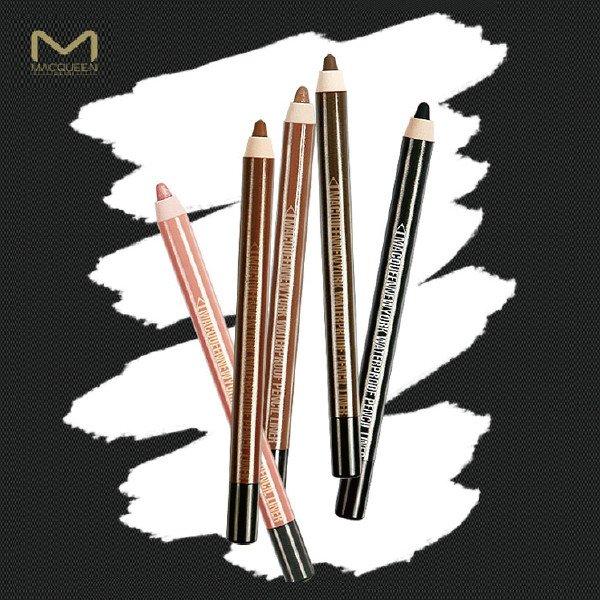 MACQUEEN絕色魅惑防水眼線膠筆1.4g【櫻桃飾品】【21233】