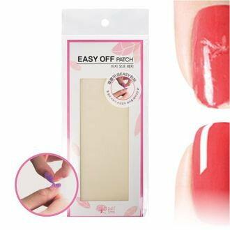 韓國Nail tree 凝膠Easy剝除膜  8-5012