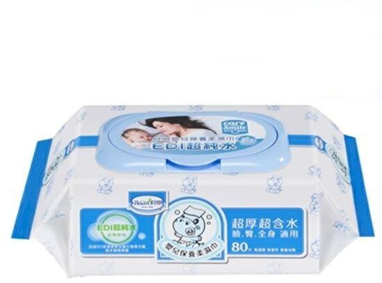 【貝恩】嬰兒保養柔濕巾EDI Baby Wipes