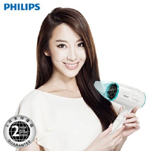 PHILIPS  飛利浦 旅行用輕巧折疊吹風機 BHD006   BHD~006 ~~免