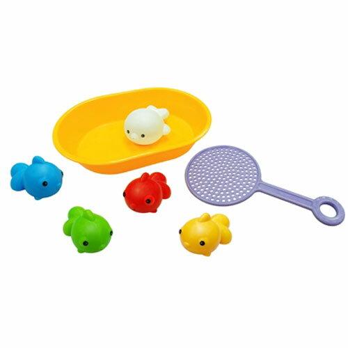 Toy Royal 樂雅 洗澡玩具 快樂撈魚組【悅兒園婦幼生活館】