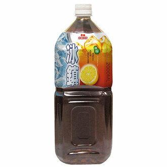 泰山 冰鎮紅茶 2000ml