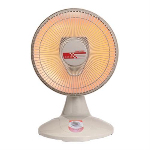 【億禮3C家電館】良將10吋鹵素電暖器LJ-528.台灣製造.植絨毛不燙手
