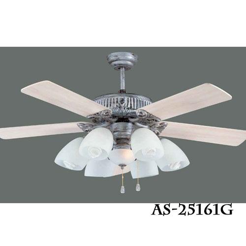 傳統系列★52吋吊扇燈風扇燈冷杉光源另計★永光照明AS-25161+AS-25162