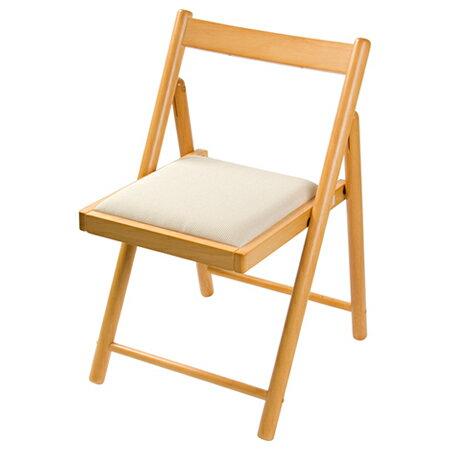 宜得利家居:木製折疊椅RYUKIVNITORI宜得利家居