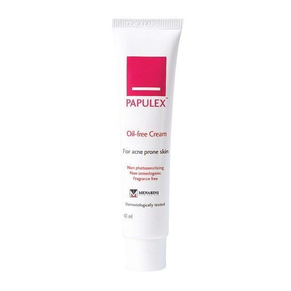 PAPULEX 百倍麗 控油調理霜 40ml  瓶◆德瑞健康家◆