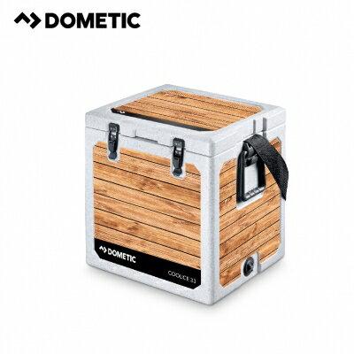 ★2019/4/30前購買送好禮 DOMETIC 可攜式COOL-ICE 冰桶 WCI-33 /原WAECO改版上市
