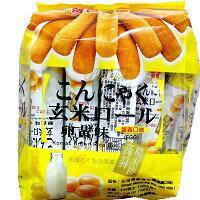 北田蒟蒻糙米捲-蛋黃