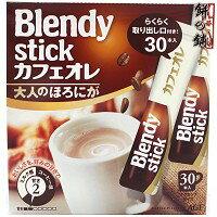 <br/><br/>  AGF Blendy 濃厚微苦咖啡 *30本入<br/><br/>