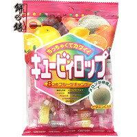餅之鋪食品暢貨中心:BOURBON北日本八種口味水果糖