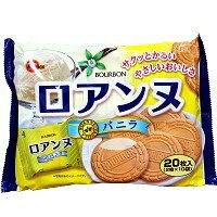 餅之鋪食品暢貨中心:北日本香草法蘭酥142g包