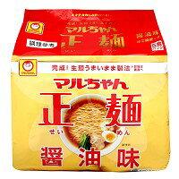 餅之鋪食品暢貨中心:東洋正麵-醬油風味525g袋