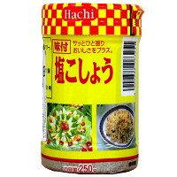 餅之鋪食品暢貨中心:味付胡椒鹽250g罐