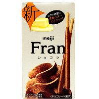餅之鋪食品暢貨中心:明治FRAM巧克力棒42g盒