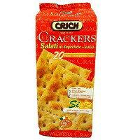 克里奇義大利鹽味蘇打餅 500g 包