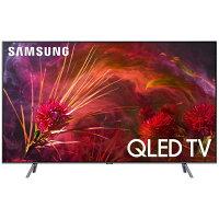 Samsung QN65Q8FNB 65 Q8FN QLED Smart 4K UHD TV (2018 Model)