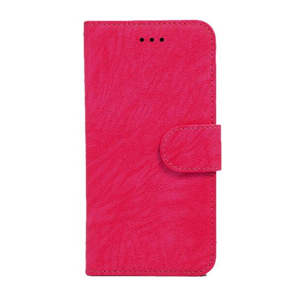 Outlet特賣SamsungGalaxyS7edge二合一可分離式兩用皮套手機殼保護套特價品出清桃紅色專區2$99