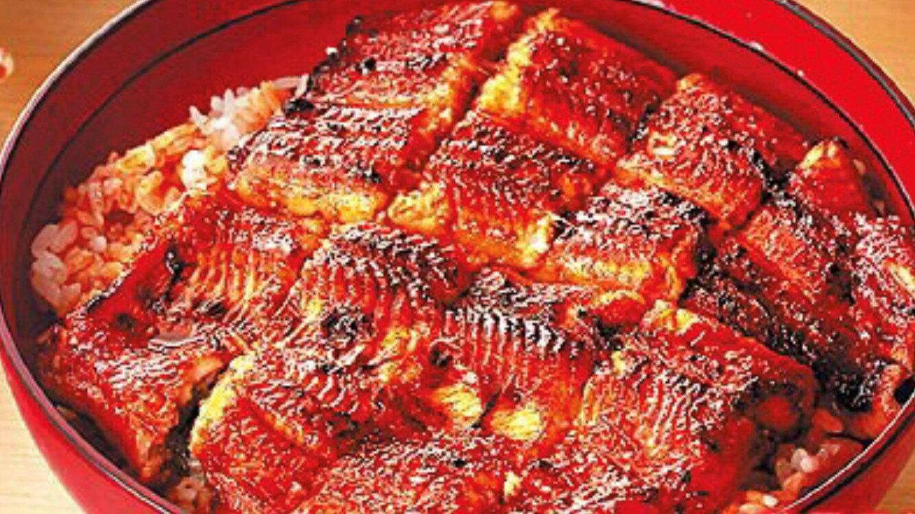 蒲燒鰻魚  2片/包 160g5%