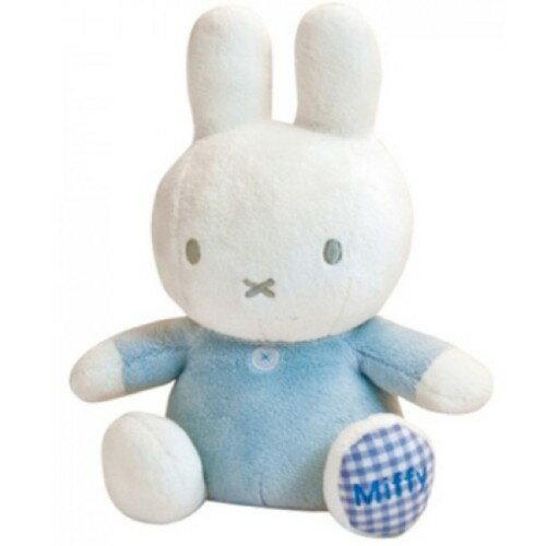 miffy大玩偶(藍)