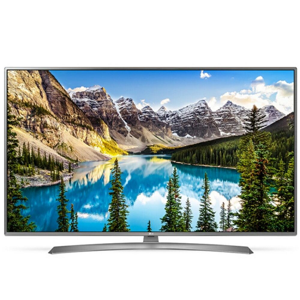可議價★全館回饋10%樂天點數★LG樂金 55吋 UHD 4K 液晶電視 55UJ658T 含標準安裝(畫質更勝55UJ630T)