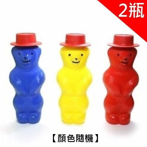 【2瓶特價$499】德國【Pustefix】魔力泡泡熊180ml【顏色隨機-售完為止】