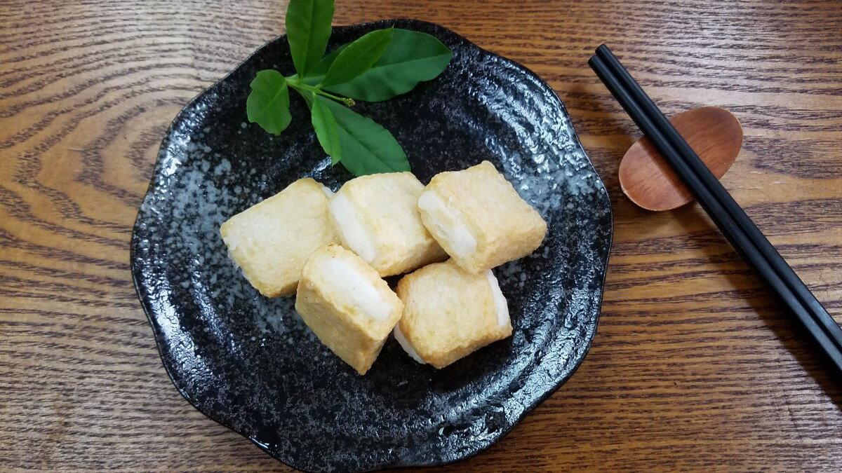 黃金麻吉-【利津食品行】火鍋料 關東煮 麻吉 包餡 冷凍食品
