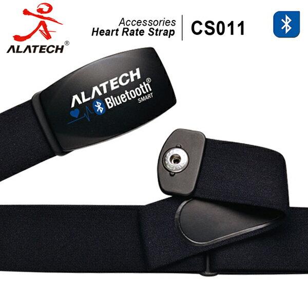ALATECHCS011藍牙無線運動心率胸帶(織帶前扣式束帶)5217SHOPPING