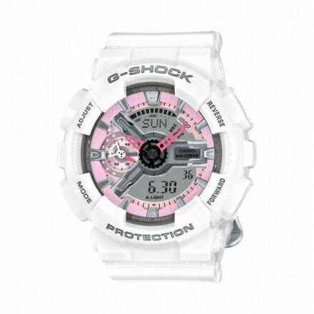 G-SHOCKGMA-S110MP-7A限量潮流錶GMA-S110MP-7ADR【迪特軍】