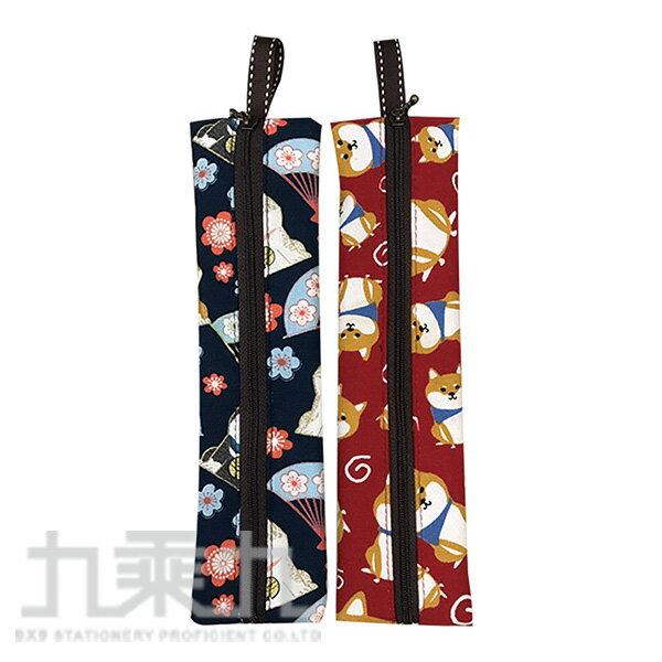 台灣製環保筷袋(柴犬) AI-108 (款式隨機)