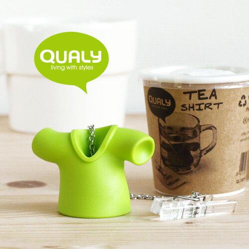 this-this QualyTea-Shirt茶泡器-共三色