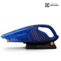 Electrolux 伊萊克斯 ZB5104WD 乾溼兩用輕巧手持吸塵 多角度充電座,隨心所欲