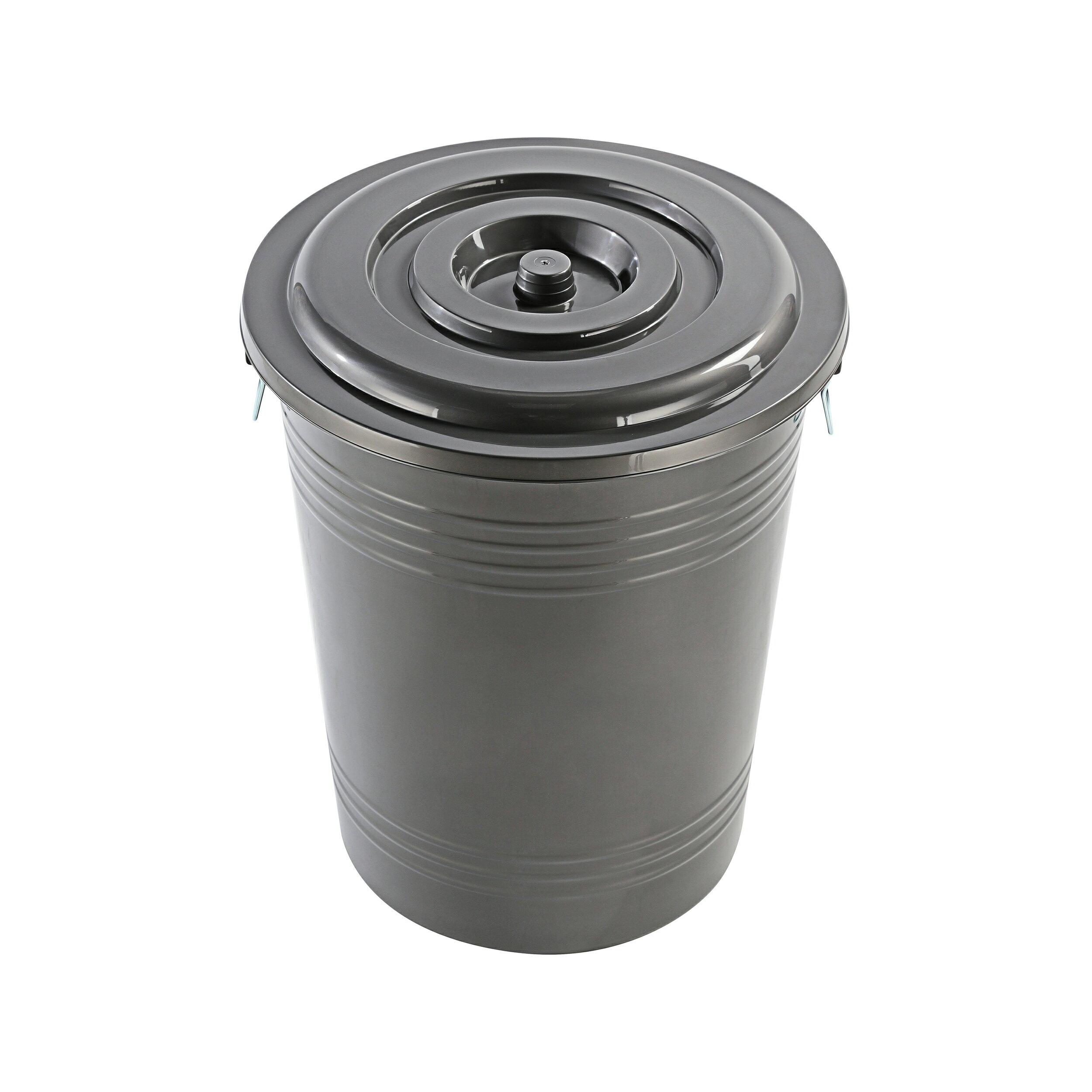 多功能萬用桶/MIT台灣製造 銀采86L萬能桶 CN-86 KEYWAY聯府