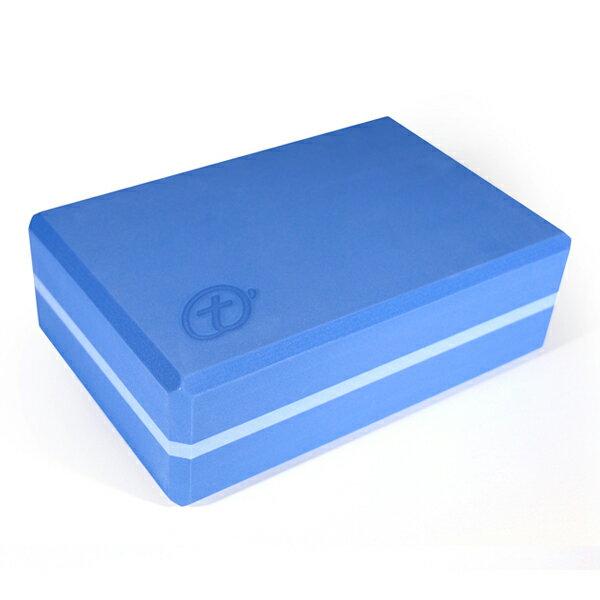 Taimat 質感瑜珈磚(標準版) 55D - 晴空藍