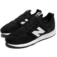 情侶鞋推薦到【NEW BALANCE】LIFESTYLE 復古鞋 情侶鞋 (男女鞋)-MRL247BGD就在動力城市推薦情侶鞋