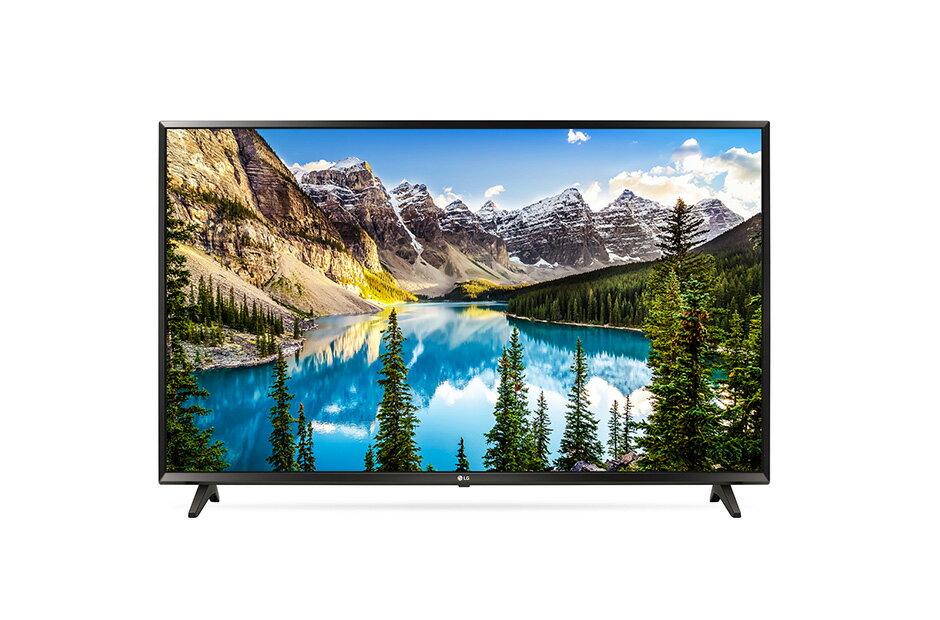 LG 樂金 43型 UHD 4K 電視 43UJ630T