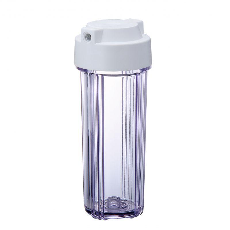 ALYA歐漾淨水 ALYA歐漾 HE透明殼白蓋濾瓶 HE1014CW-C