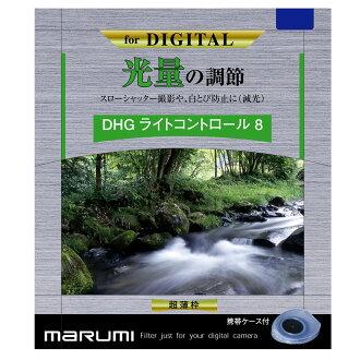Marumi DHG ND8 77mm 多層鍍膜減光鏡 彩宣公司貨