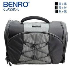 [滿3千,10%點數回饋]【BENRO百諾】CLASSIC-L 百諾經典單肩攝影側背包