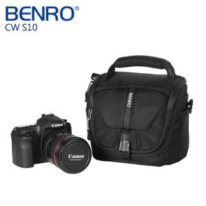 【BENRO百諾】酷行者 CW S10(小型)單肩攝影輕便側背包(cool walker)
