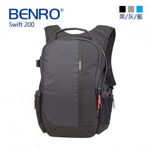 Canon Mall:【BENRO百諾】雨燕Swift200雙肩攝影背包