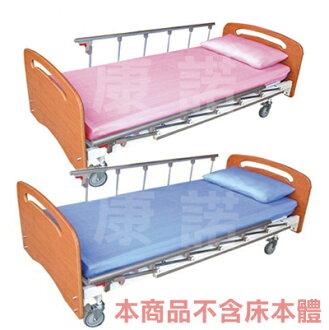 【耀宏】醫療級抗菌電動床床包組YH330 (含枕頭套,共2色可選) 護理床床包