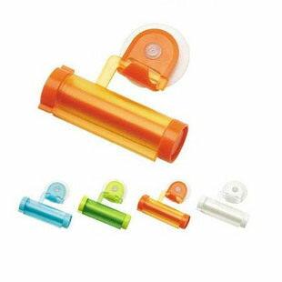 【E13053001】可吊式牙膏擠 擠牙膏器 牙膏小伙伴 牙膏擠壓器 牙膏伴侶
