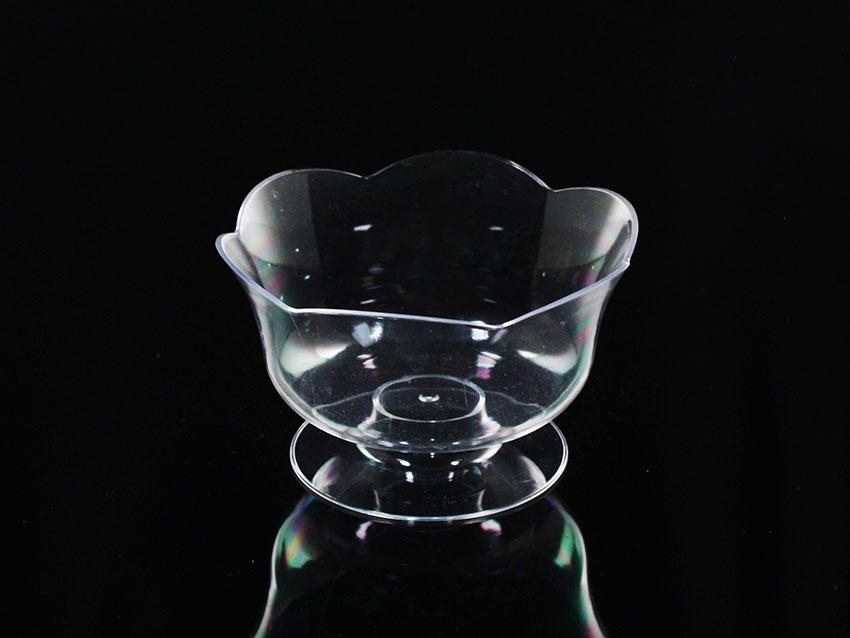 慕斯甜品杯,花型杯 B05 – 20pcs
