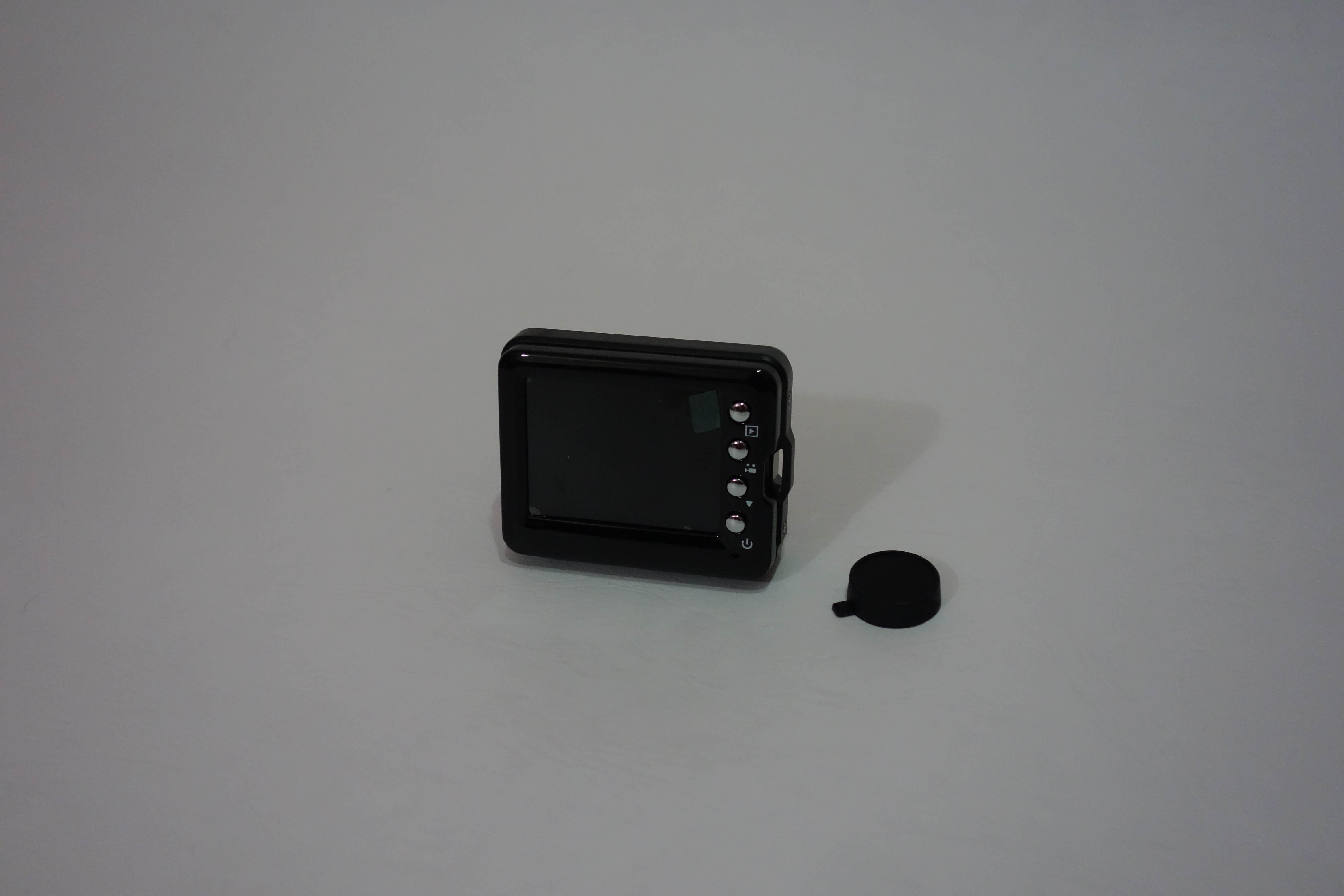 ELK-美商NANO CAMPRO T3頂級版行車紀錄器 1080P FULL HD超強夜拍王 採用聯詠96650夜視處理晶片(保固詳情請參閱商品描述) 4