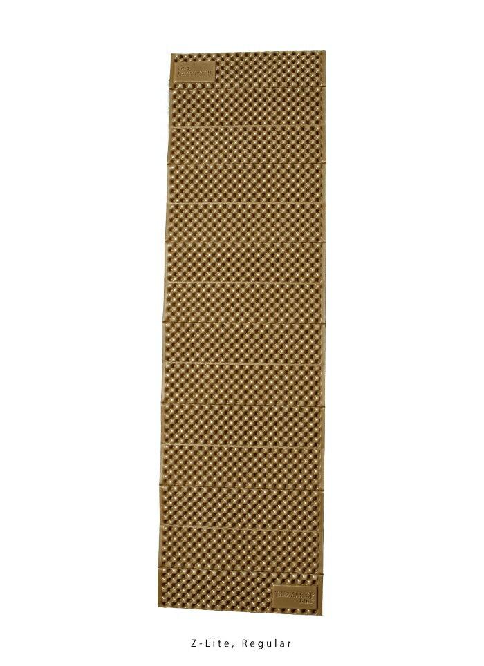 ├登山樂┤美國 Therm-A-Rest Z-Lite 摺疊睡墊 標準版 # THERM-02302
