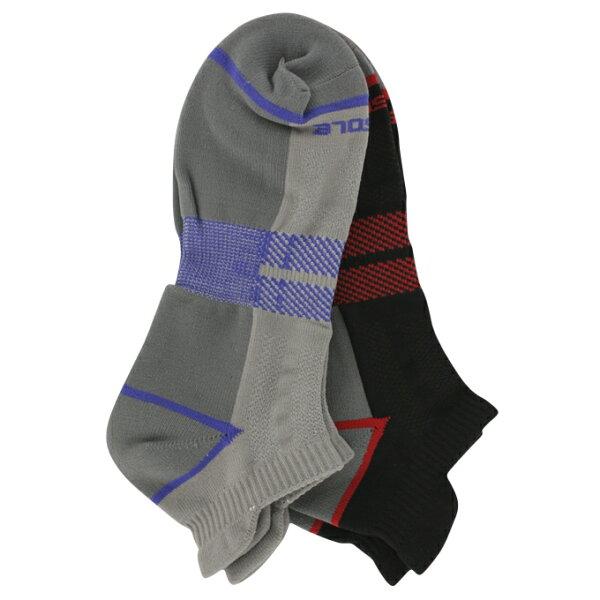 Sofsole運動襪(2雙1組)-SS29774