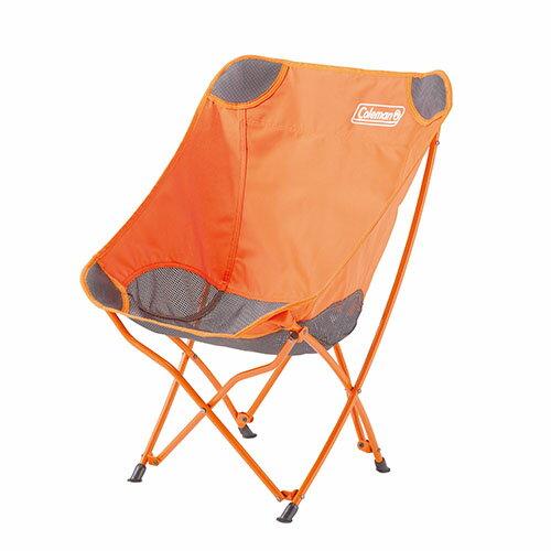 【露營趣】中和安坑 Coleman CM-23504 杏黃療癒椅 休閒椅 折疊椅 童軍椅 大川椅