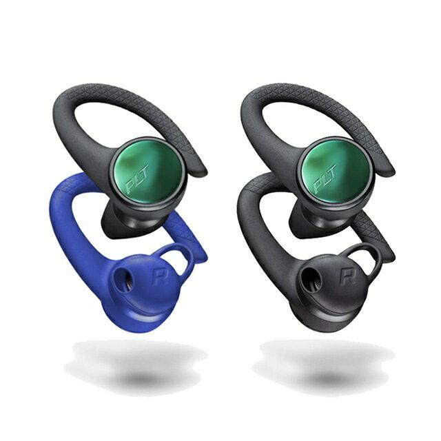 [富廉網] 繽特力【Plantronics】BackBeat FIT 3150 藍牙耳機