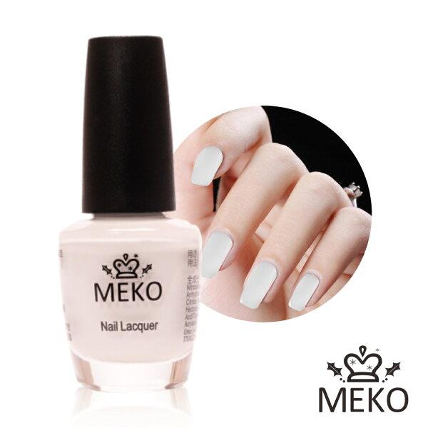 【MEKO】玩美指甲油#34